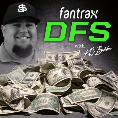 Fantrax DFS