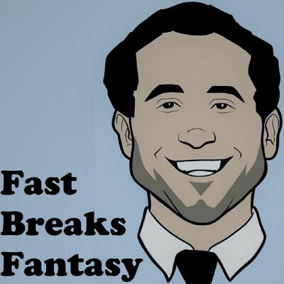 Fast Breaks Fantasy