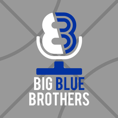 Big Blue Brothers