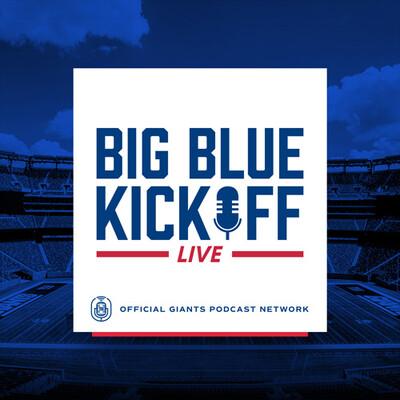 Big Blue Kickoff Live | New York Giants