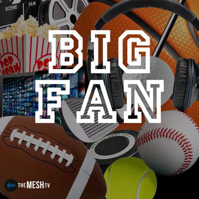Big Fan (VIDEO)