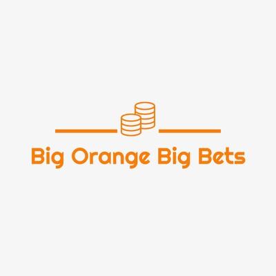 Big Orange Big Bets