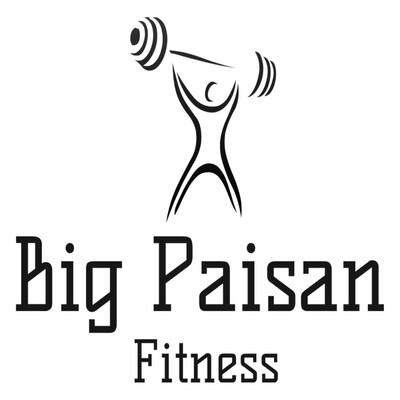 Big Paisan Fitness
