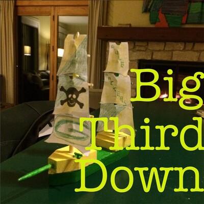 Big Third Down