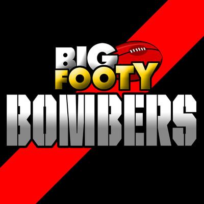 BigFooty Bombers AFL Podcast