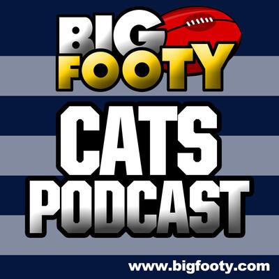 BigFooty Cats AFL Podcast