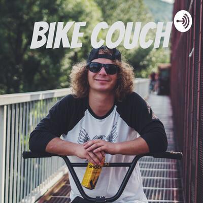 Bike Couch