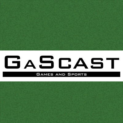 GaScast: Games and Sports