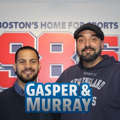 Gasper & Murray Podcast