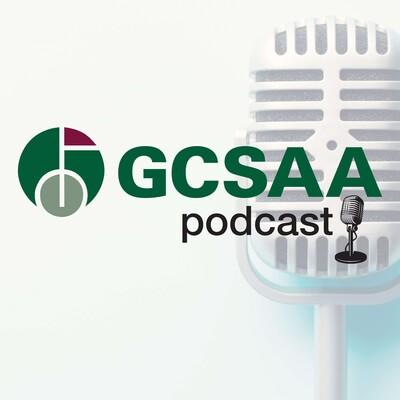 GCSAA Podcast