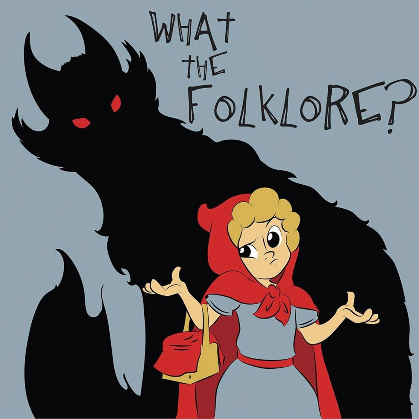 What The Folklore?
