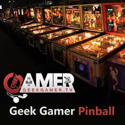 Geek Gamer Pinball