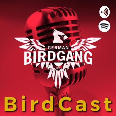German Birdgang - BirdCast