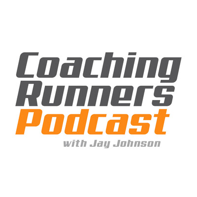 Coaching Runners Podcast