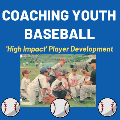 Coaching Youth Baseball