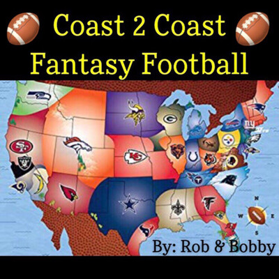 Coast 2 Coast Fantasy Football