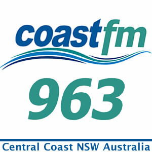 Coast FM 963 - Central Coast NSW Australia