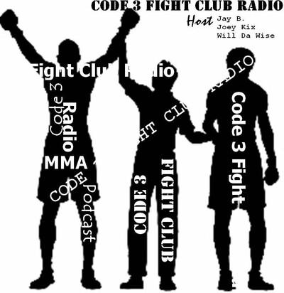 Code 3 Fight Club Radio