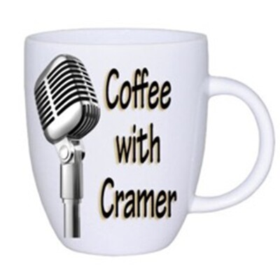 Coffee with Cramer