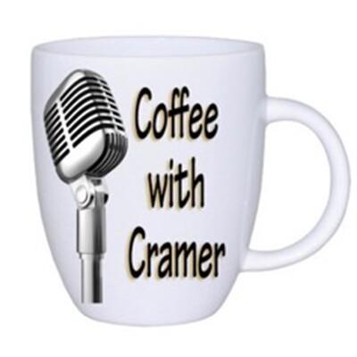 Coffee with Cramer