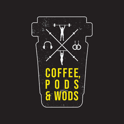 Coffee, Pods & Wods