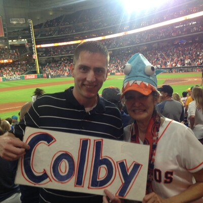 Colby Curry