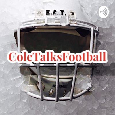 ColeTalksFootball