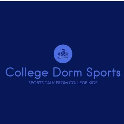 College Dorm Sports