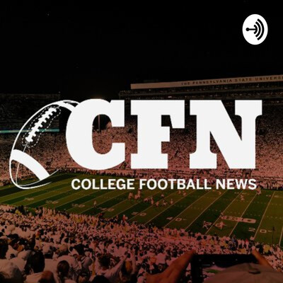 College Football News Podcast