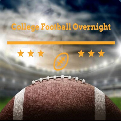 College Football Overnight