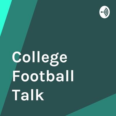 College Football Talk