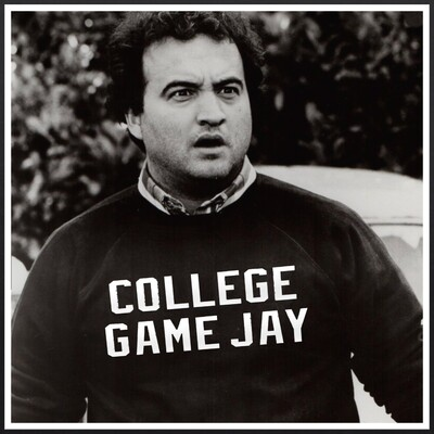 College Game Jay