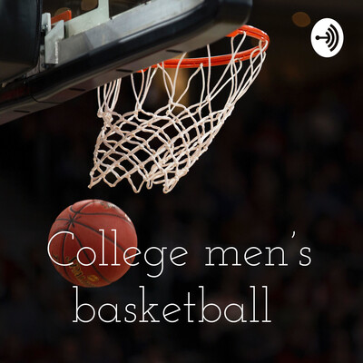 College men's basketball