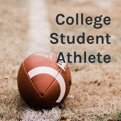 College Student Athlete