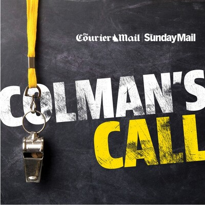 Colman's Call