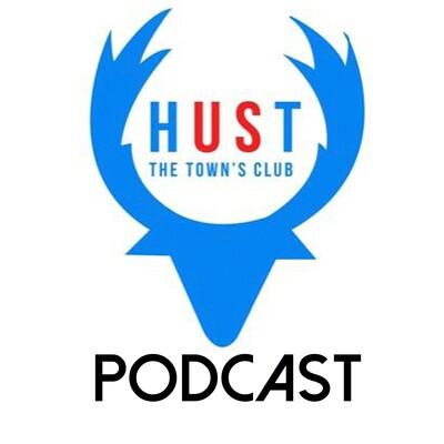 H.U.S.T Podcast Episode 1