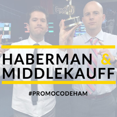 Haberman and Middlekauff