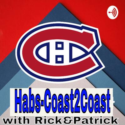 Habs-Coast2Coast