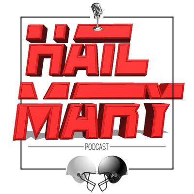 Hail Mary Fantasy Football Podcast