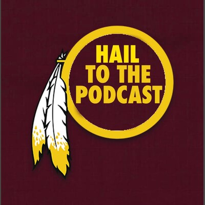 Hail To The Podcast
