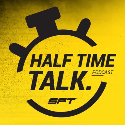 Half Time Talk