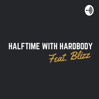 Halftime with Hardbody