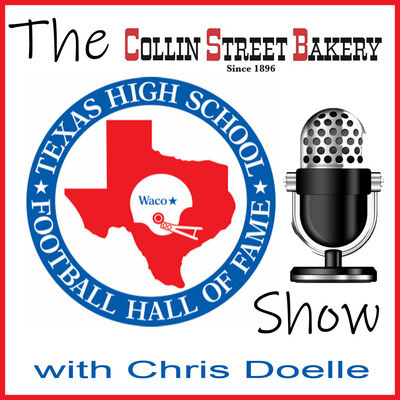 Hall of Fame Show – Lone Star Gridiron