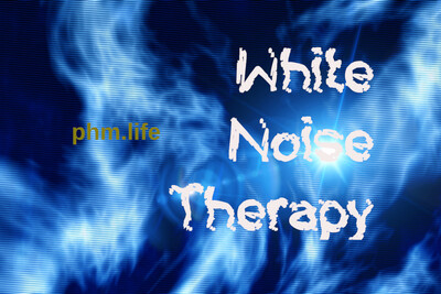 White Noise Therapy w/ Mr. Madore