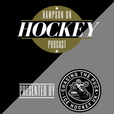 Hampson on Hockey Podcast