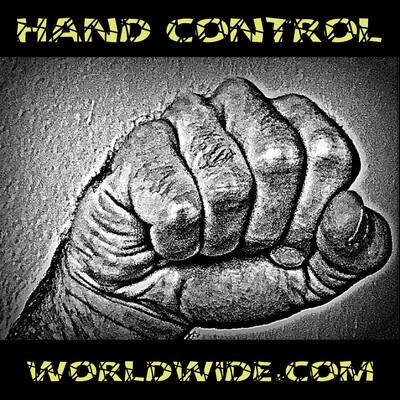 Hand Control World Wide