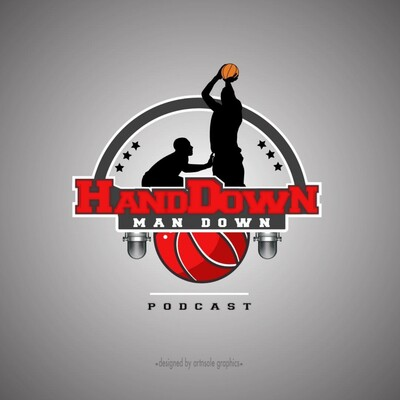 Hand Down Man Down Podcast