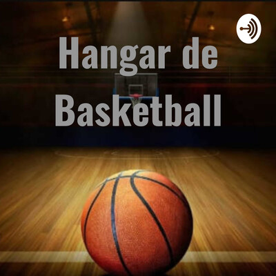 Hangar de Basketball