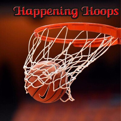 Happening Hoops - College Basketball Podcast