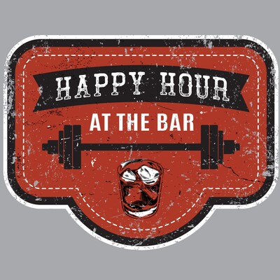 Happy Hour at the Bar 01 - Crossfit, Aarons Return, Coaching and Training